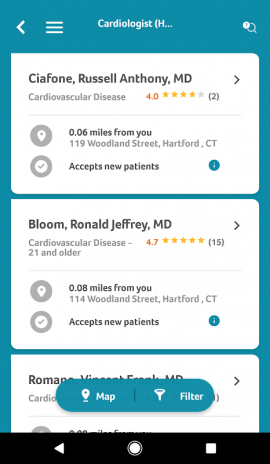 Aetna Mobile 3 1 9 Download APK for Android - Aptoide