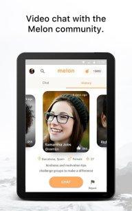 Melon screenshot 3