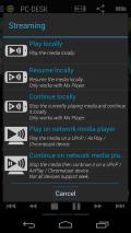 Yatse Stream Plugin Screenshot