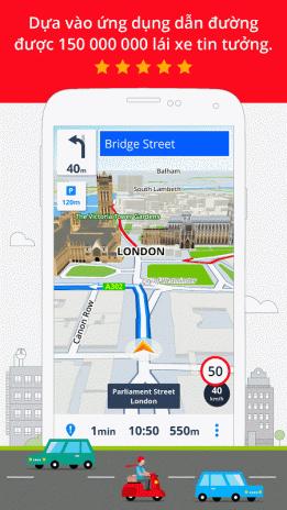 Sygic GPS Navigation & Maps18 2 2 tải APK dành cho Android - Aptoide