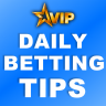Betting TIPS VIP : DAILY PREDICTION आइकॉन