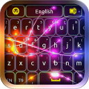 GO Keyboard Electric Color Theme