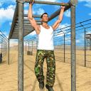 Gioco della scuola di addestramento dell'esercito