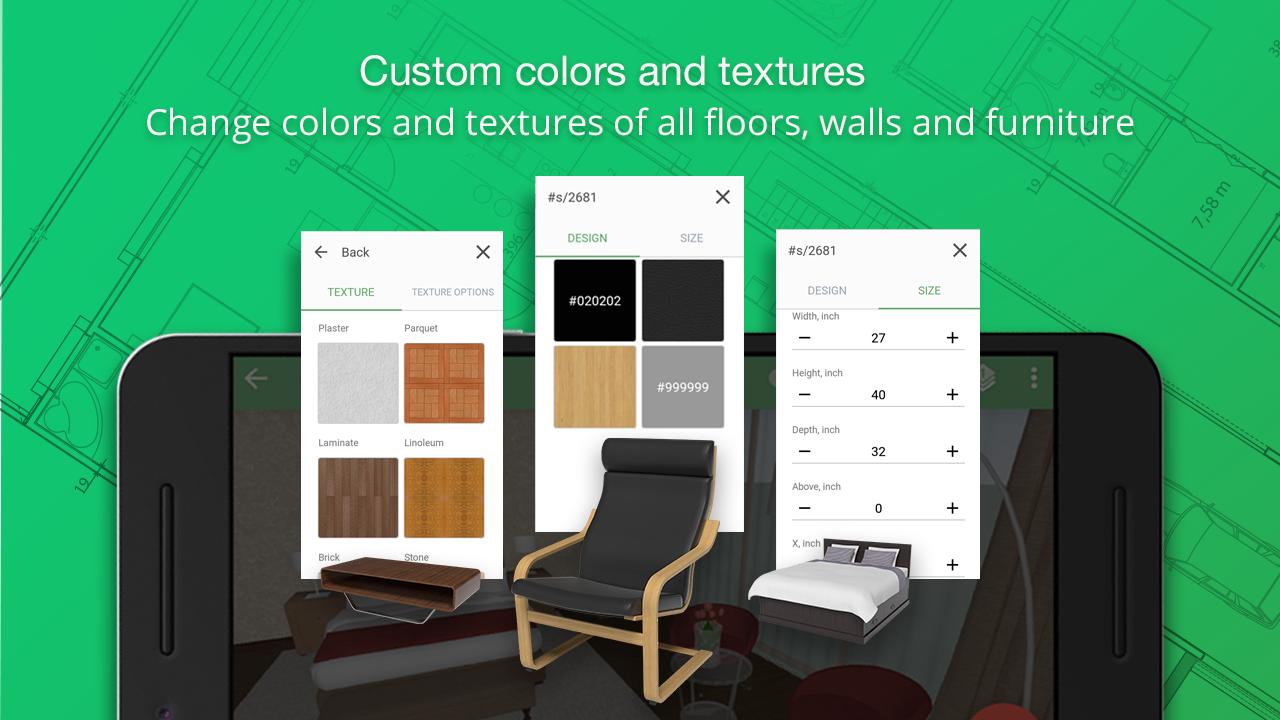... Planner 5d Home Interior Design Creator Screenshot 3 ...