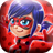 LADYBUG Miraculous adventure Icon