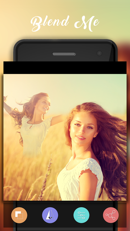 Blend Me Photo Mixture 1 9 download APK Android | Aptoide