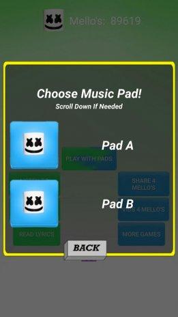Marshmello Summer Launchpad1 6 tải APK dành cho Android