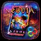 Nebula. GO Launcher Theme