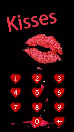 Kiss Theme For Applock 1 0 2 Download APK for Android - Aptoide