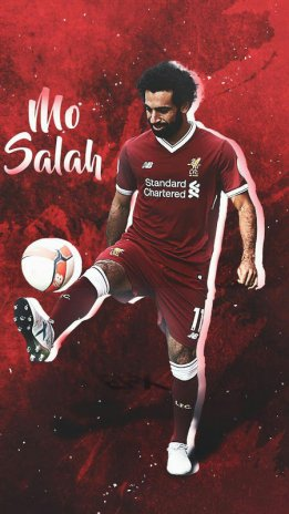 Mohamed Salah Wallpapers 11 Descargar Apk Para Android