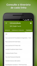 Busão JF Screenshot