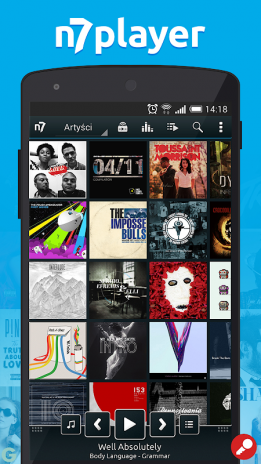 n7player music player full version unlocker apk