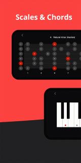 BACKTRACKIT: Musicians' Player screenshot 2