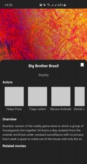 Calendar Tracker screenshot 1