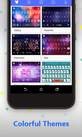 Smart Keyboard - Free Emojis 1 4 2 Download APK for Android - Aptoide