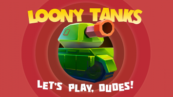 Loony Tanks Screen