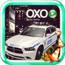 3D NYPD Police Car Play Free