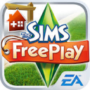 The Sims FreePlay game and guide download Icon