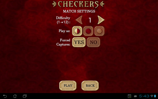 Checkers Free screenshot 6