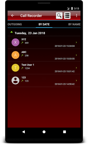 imo call recorder apk free download
