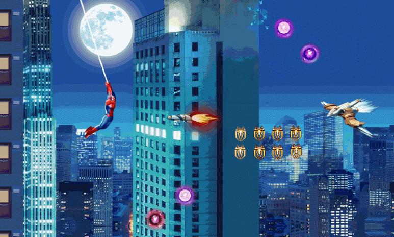 amazing spider man 2 apk download offline