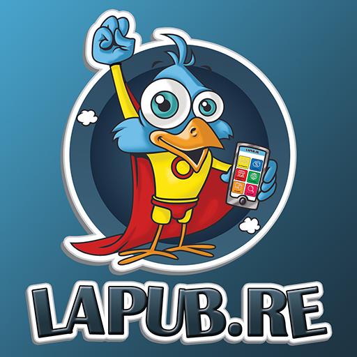 LAPUB.RE
