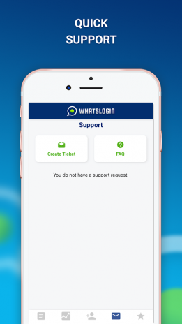 WhatsLogin for WhatsApp Tracker 1 0 Download APK for Android
