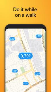 Toloka: mobile earnings screenshot 2