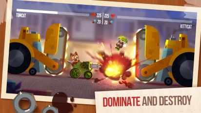 cats crash arena turbo stars screenshot 8