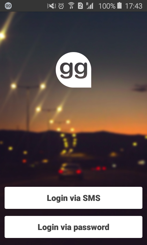 ggPartner screenshot 1
