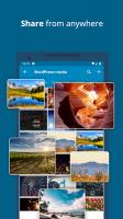 WordPress – Website & Blog Builder Screen