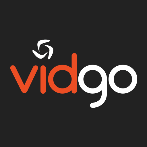 Vidgo for Android TV