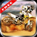 Speed Racing Motocross