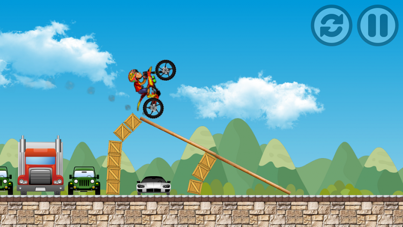 Shiva Cycle Adventure 1 0 0 Download APK for Android - Aptoide