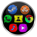 Colorful Nbg Icon Pack v10 Free