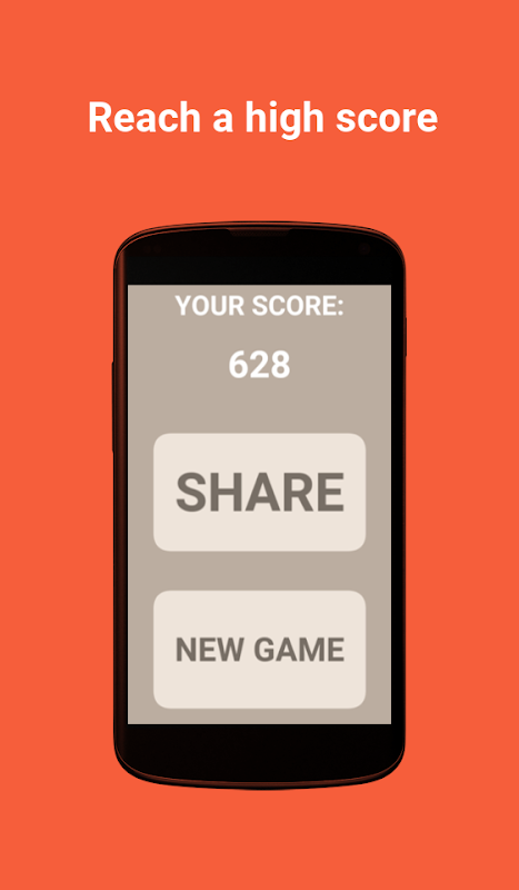 512 - Number puzzle game screenshot 2