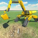 Real Excavator Construction Simulator Games