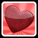 Finger Love Test Scan