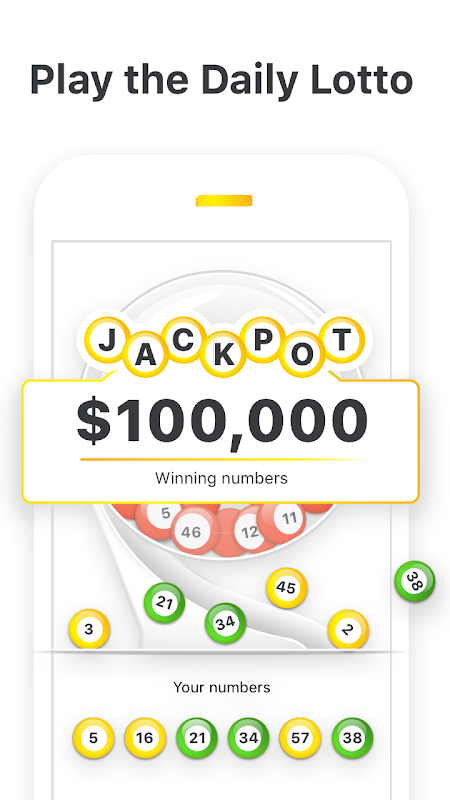 Lucky Day - Win Real Money screenshot 2