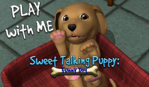 Sweet Talking Puppy Deluxe screenshot 6