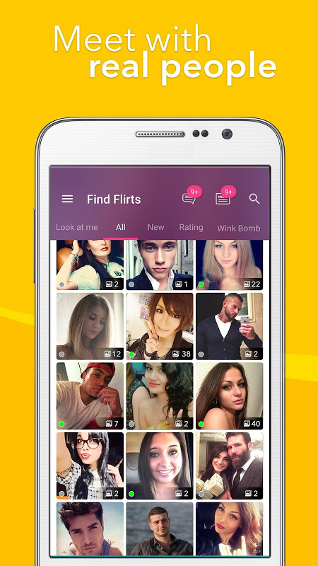 Dating android apk