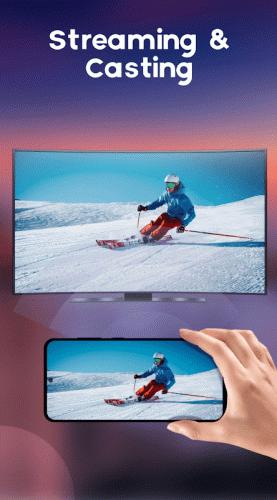 Video Player All Format - HD Video Player, XPlayer screenshot 3