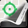 Pag-track ng GPS Icon