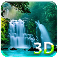 Waterfall Live Wallpaper 3d 10 Download Apk For Android Aptoide