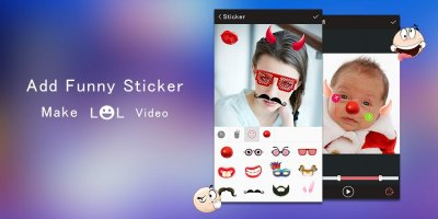 VideoShow: Video Editor &Maker Screen