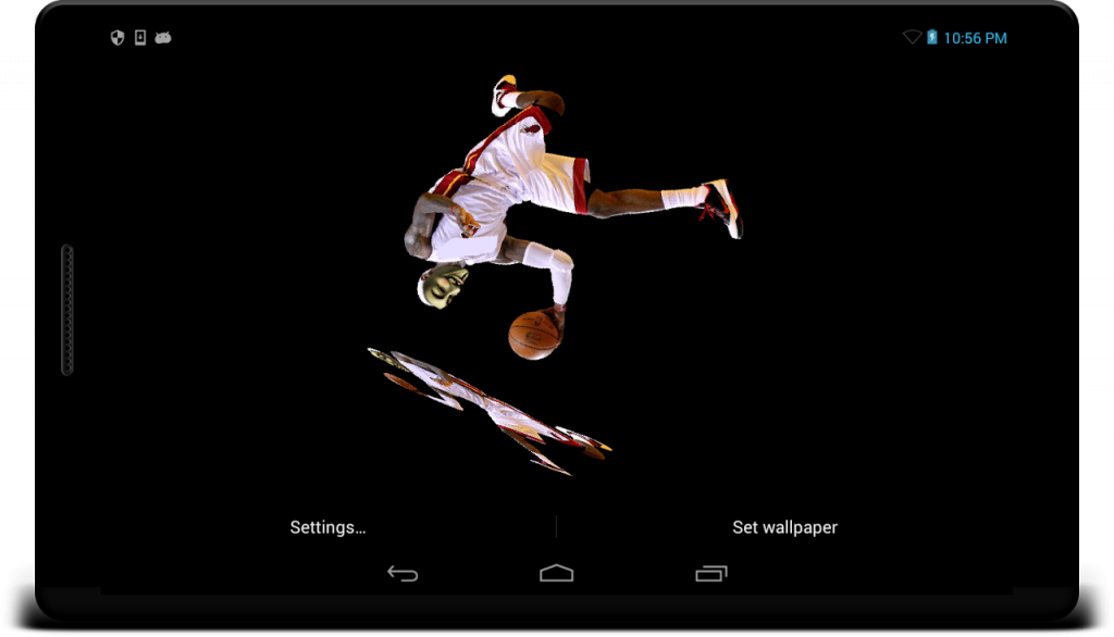 basketball live wallpaper download apk for android aptoide