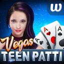 Vegas Teen Patti - 3 Card Poker & Casino Games