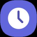 Samsung Clock