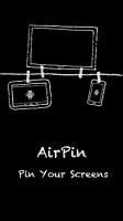 AirPinCast - DLNA/UPnP Sender Screen