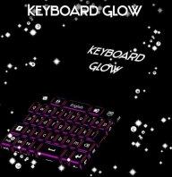 Keyboard Glow Dark Free screenshot 1